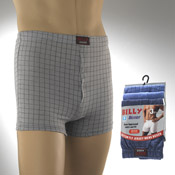 Mens Billy Boxer Shorts
