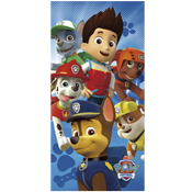 Paw Patrol Character Beach Towels