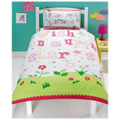 Childrens Fun Filled Bedding - Wish Upon A Star