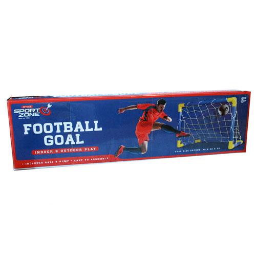 Football Goal/Ball Set