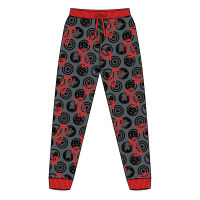 Mens Official Marvel Comics Lounge Pants