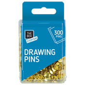 Drawing Pins 300 Pack