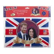 Royal Wedding Bunting Flags