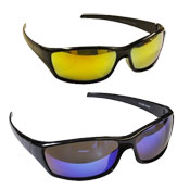 Mens Revo Mirror Sunglasses