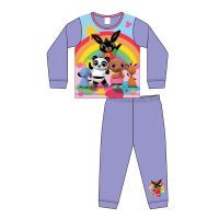Girls Toddler Official Bing Pyjamas