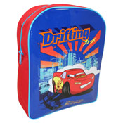 "Disney Cars Character Backpack ""Drifting"""
