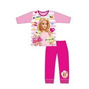 Official Older Girls Barbie Pyjama Set
