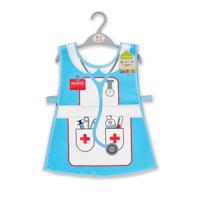 Nurse Tabard PVC Apron