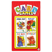 Playing Cards Games 4 Pack