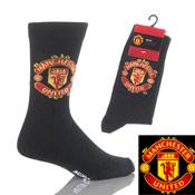 Manchester United Design Mens Socks