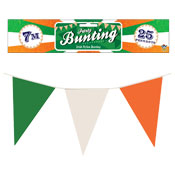 St Patrick's Day Ireland Bunting