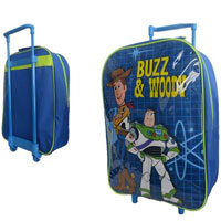 Official Toy Story Standard Trolley Bag