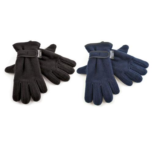Kids Polar Fleece Thinsulate Gloves