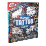 Ultimate Tattoo Set Boys