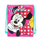 Official Minnie Mouse Swim / Sports Bag