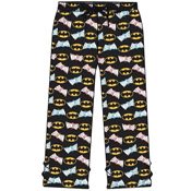 Mens Batman Lounge Pants with Logo