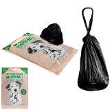 Antibacterial Biodegradable Poop Bags 125 Pack