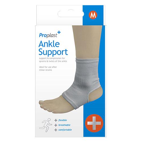 Ankle Support Compression Bandage