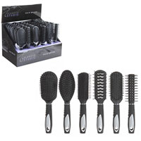 Glamour Studio Assorted Hair Brushes