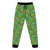 Mens Turtles Official Lounge Pants
