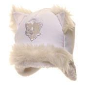Baby Furry Trapper Hats