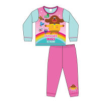 Girls Toddler Official Hey Duggee Hugs Pyjamas