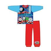 Boys Thomas And Friends Pyjama Set