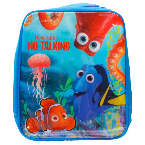 3 Piece Finding Dory Lunch Bag Set