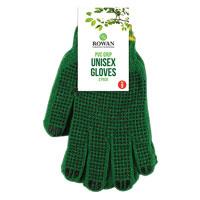 PVC Grip Unisex Gloves 2 Pack