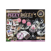 Fizzy Dizzy Prosecco Pong 20 Piece Set