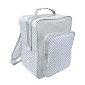 Insulated Cooler Bag Backpack XL Geo Design
