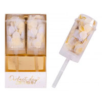 Paper Confetti Push Pops 2 Pack