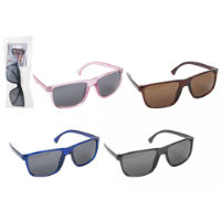 Sunstoppers Square Style Sunglasses