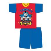 Thomas and Friends Shortie Pyjamas Boys