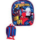 Official Spiderman Premium Backpack Team Up