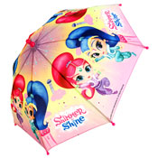 Childrens Shimmer & Shine Taslon Umbrella