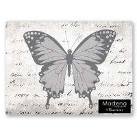 Modena Butterfly Placemats 4 Pack