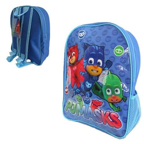 Official PJ Masks Backpack