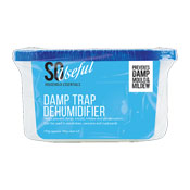 Damp Trap Dehumidifier