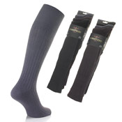Mens Long Socks with Cashmere