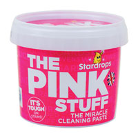 Stardrops Pink Stuff Cleaning Paste