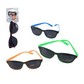 Adults Stylish Two Tone Sunstoppers Sunglasses