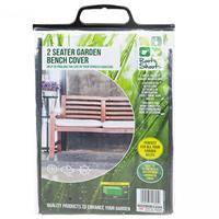 2 Seat Garden Bench Cover