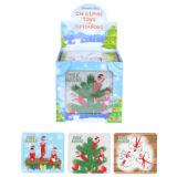 Elfin Around Mini Christmas Jigsaw Puzzles