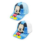 Official Baby Boy Mickey Mouse Design Baseball Cap