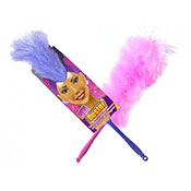 Electrostatic Diva Design Duster Assorted