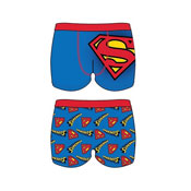 Mens Superman Trunks