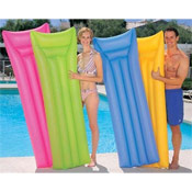 Inflatable Air Bed Lilos