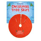 Christmas Decoration Tree Skirt