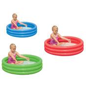 Inflatable Paddling Pool